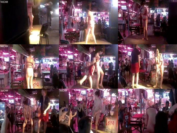 xxxxหลุดจากพัทยา Walking street เมืองกระหรี่ที่ไทยนั่นเอง สาวรัซเซียเมาหนักมากมากแก้ผ้าเต้นยั่วเย็ด