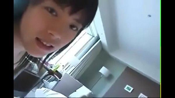 เด็กวัยรุ่นญี่ปุ่นมาเย็ดกับแฟน เปิดโรงแรมเย็ดแม่งเลยคนมันรวย โดนเย็ดทีร้องลั่นโรงแรมเลยแุถมไม่เกรงใจห้องข้างๆเลย