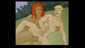 หนังโป๊การ์ตูนฉบับเกย์เย็ดตูดกันแหวกแนวจริงๆแนวนี้ porn gay