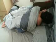 คลิปหลุดเกาหลี แอบตั้งกล้องตอนเมียมานอนห้อง โซโร่แม้งสะเลย อยากแรดมานอนห้องเย็ดให้หีฉีก