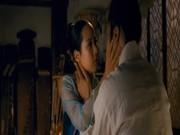 พลีรัก ลิขิตหัวใจ เกาหลีเรทอาร์สุดเด็ดแอบเย็ดเล่นชู้กับPornแฟนของเจ้านายตัวเองแม่ง แอบตีท้ายครัวกันโคตรเสียวสมจริงๆครางได้อารมณ์มากนางเอก