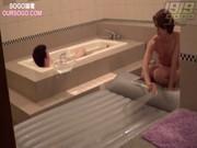 แอบถ่ายห้องอาบน้ำของสาวญี่ปุ่น อาบ อบ นวด นั่นแหละมันบริการอย่างงี้ที่ไทยหาได้ที่ไหนบอกแอดมินทีXXX