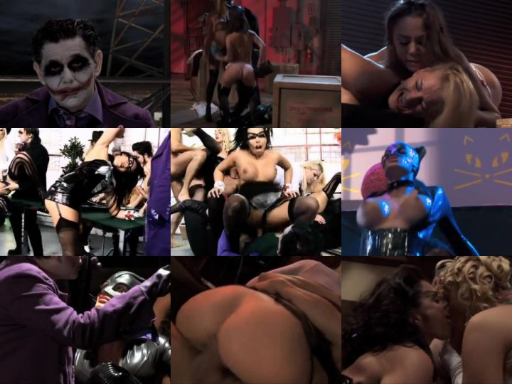 หนังโป๊ฝรั่ง Online porn แบทแมน กับ ตัวร้ายชื่ออะไรนะลืม เย็ดกับนางเอง แนว xxx มาใหม่ของแท้