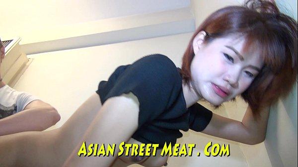 สาวไทยไม่แพ้ชาติใดในโลก โดนจ้างมาเป็นดาราโป๊ ลีลาเด็ดแค่ไหนก็ต้องงัดมาให้หมด เผื่อได้ดังกะเค้าบ้าง หน้ากับหุ่นนี้ บอกเลยสเป๊คฝรั่งเค้าแหละ