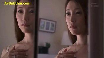 AV Sub Thai หนังโป๊ออนไลน์ เอวีญี่ปุ่นพร้อมแปลภาษาให้ทางบ้านได้เสียวหีกันแล้ว แม่ม่ายเหงาๆโดนเจ้านายหลอกเย็ด