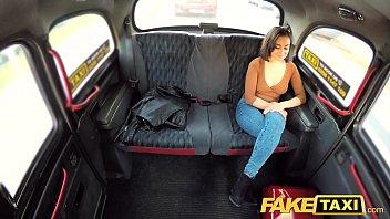 Fake Taxi จากทางเว็บ Xhamster ส่งมาให้ชมปี 2019 หนังเรื่องใหม่จากทางค่ายแท๊กซี่